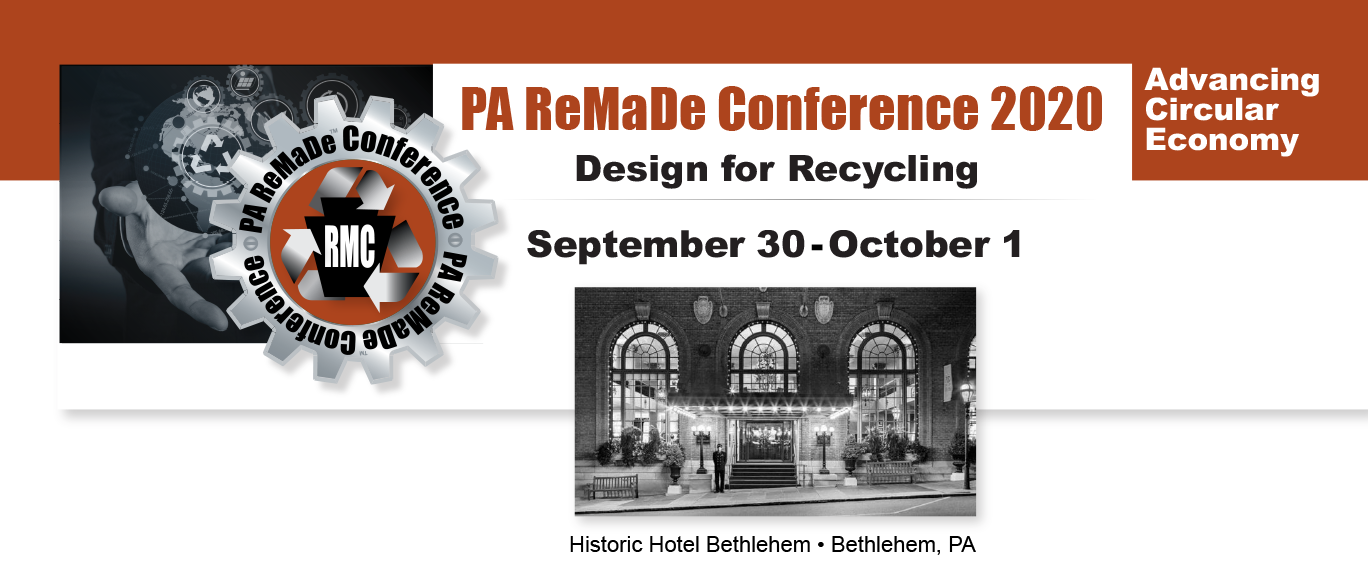 RMC PA ReMaDe Conference 2020
